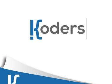 Koders logo
