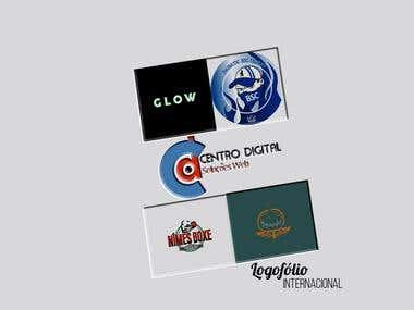Logofólio Internacional