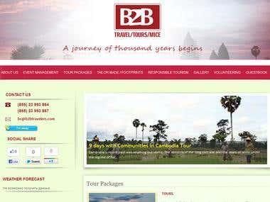 B2B Travelers