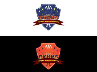 Logo Design (Portfolio 1)