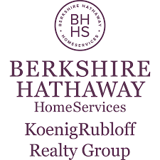 My Client company website Berkshire Hathaway Home Services