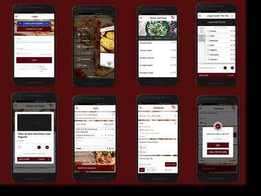 Ecommese App