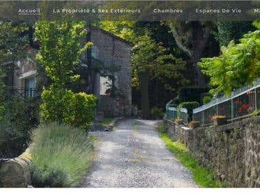 Domaine Saint Louis de Soulages