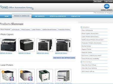 Office Automation Group