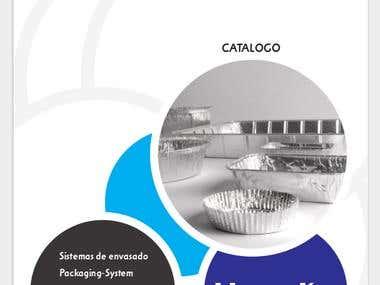 Diseño catalogo