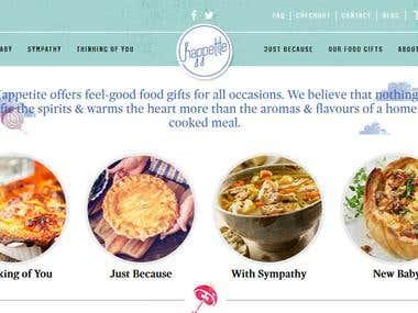 Happetite Food