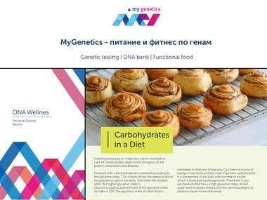 MyGenetics
