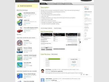 IRS Mobile App