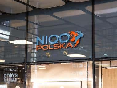 LOGO NIQO POLSKA