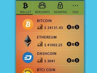BitcoinApp