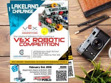 Robotic Contest