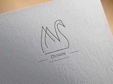 Dunin Company Logo