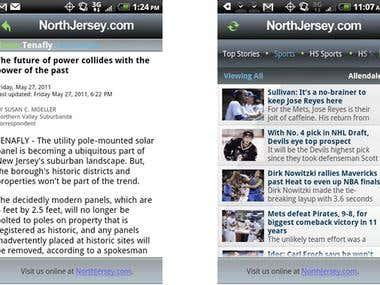 North Jersey.com Latest news