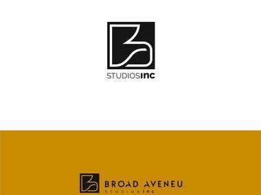 Broad Avenue Studios Inc Corporate Branding