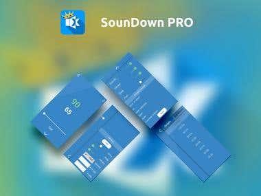 SounDown