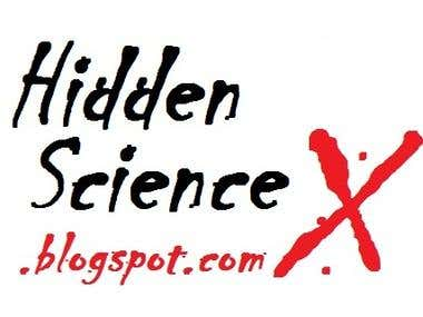 Hidden Science X