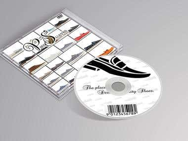 DVD Cover/DVD