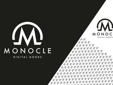 Monocle Logo 1