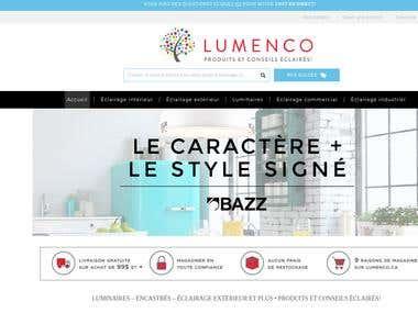 Lumenco