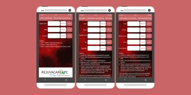 PRPCalc | Freelancer