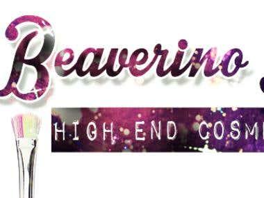 Beaverino Beauty Banner