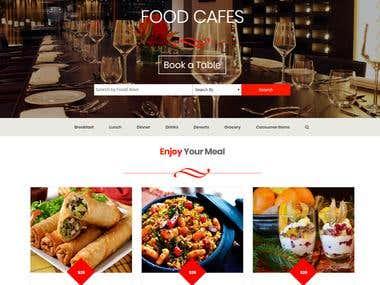 Foodcafes