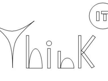 My sample logo (I'm a Budding logo designer too!!!)
