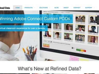 Refined Data Solutions