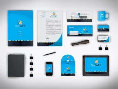 Branding & Designing