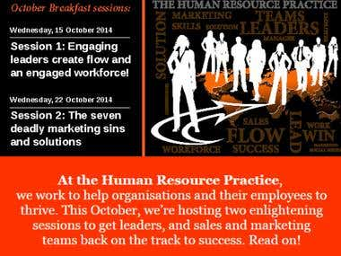 The Human Resources Practice