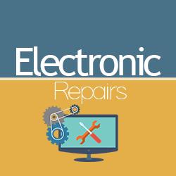 Electronic Repairs REVAMP (Avatar/Logo + Banner)