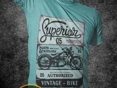 T shirts v4