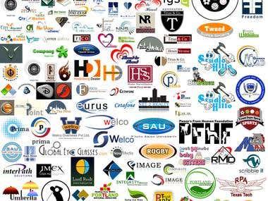 logo, Business Cards, Letterheads