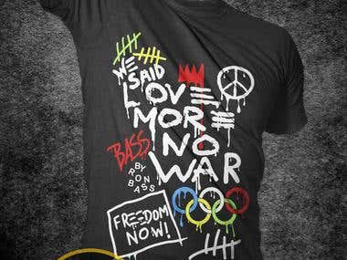 T shirts v5