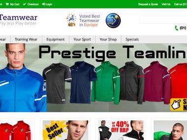 teamwear.ie