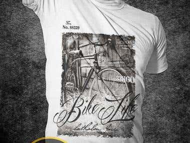 T shirt v3