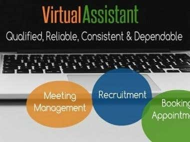 A complete Virtual Assistant