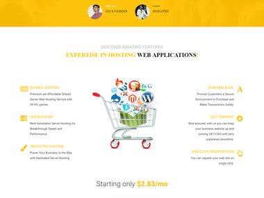ShopUrWeb