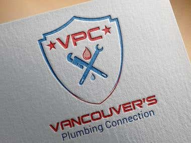 Plumbing & Heating Logo