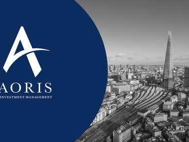 Presentation 2 - Aoris