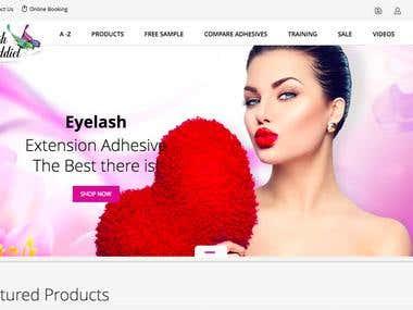 eyelashaddict.com