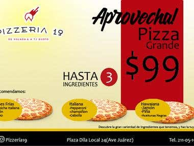 Volante Pizzeria19