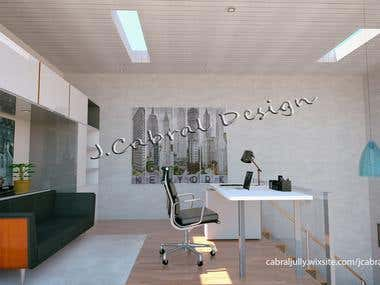 Interior design 2 - offices