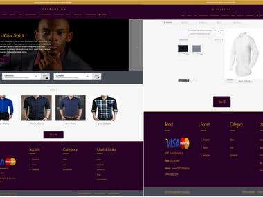 http://www.bespoke.ng online Custom Tailored Menswear