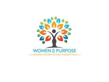 Woman to Purpose
