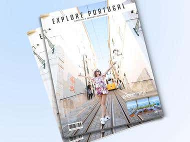 Explore Portugal Magazine