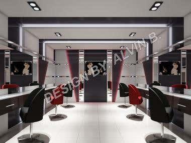 Salon Designs