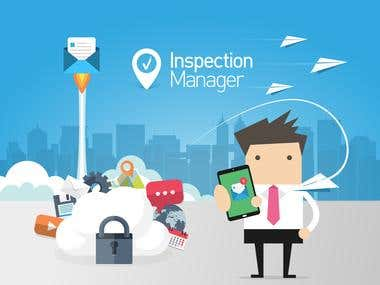 Animations for Inspection Manager