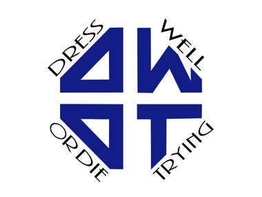 Logo for a streetwear brand.