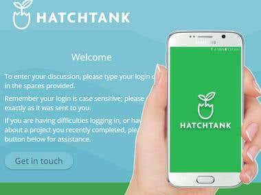 HatchTank